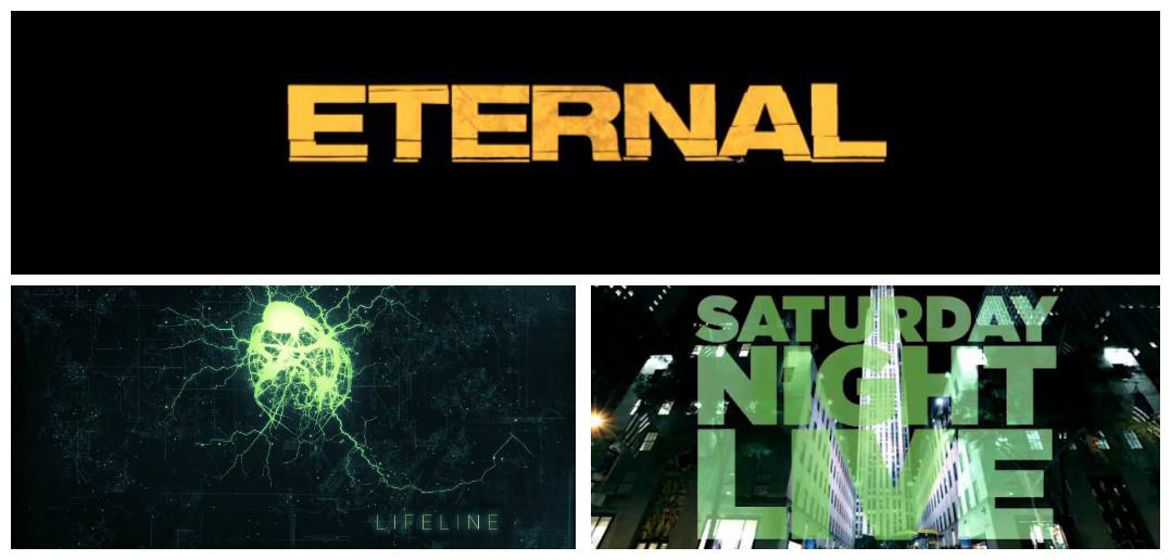 What's Buzzing on Fresh TV - Eternal, Lifeline, Saturday