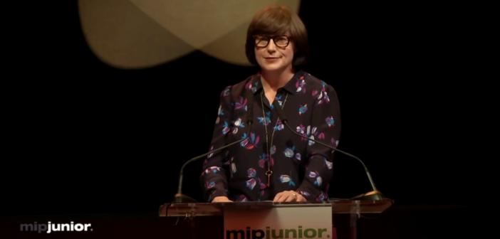 Keynote Deirdre Brennan