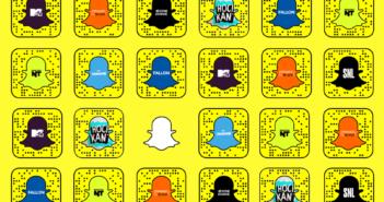 Snapchat Originals