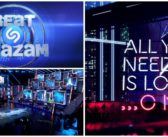 What's Buzzing on Fresh TV – Beat Shazam, All You Need is Love…O No, Hip Hop Squares