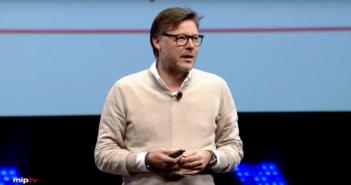 Keynote: Jorgen Madsen Lindermann, MTG