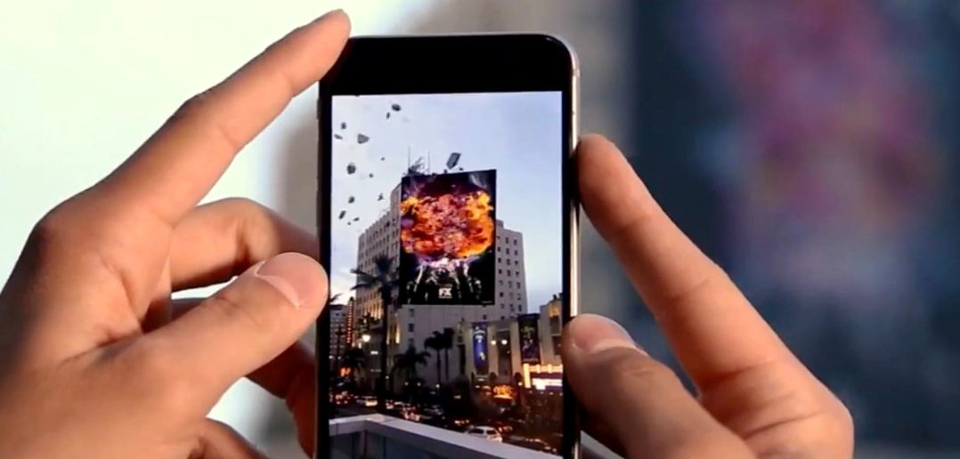Augmented Reality: Exclusive White Paper