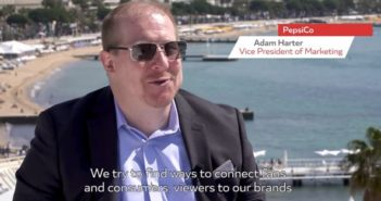 MIP Interview with Adam Harter (PepsiCo)