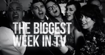 The biggest week in TV - MIPTV, MIPDoc, MIPFormats