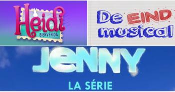 Heidi, De eind musical, Jenny