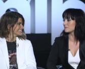 Carmilla stars: Elise Bauman & Natasha Negovanlis