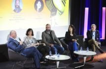 MIPFORMATS 2018 - CONFERENCES - JUST HOW DISRUPTED IS THE DISTRIBUTION GAME