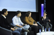 MIPTV 2018 - CONFERENCES - NEXT GEN - IF CONTENT IS KING, WILL BLOCKCHAIN SPARK THE REVOLUTION ?