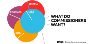 What do TV Commissioners Want
