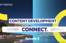 Content Development - Connect