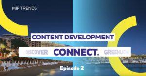 Content Development - Connect