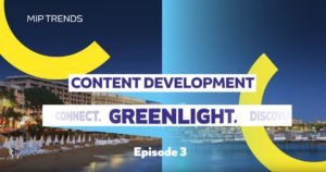 Content Development - Greenlight