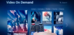 Global TV Demand Latin America