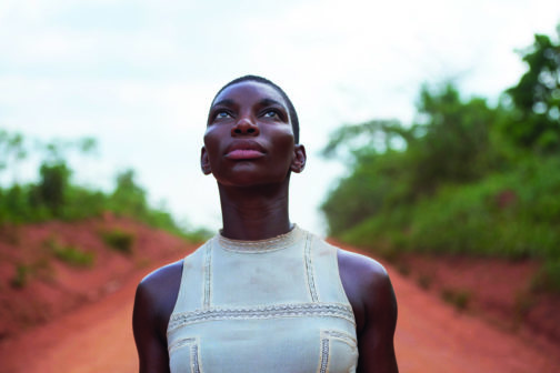 Financing TV production: Black Earth Rising - 'First Look'