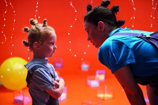 Diversity in Kids TV: Oda Upside Down (Sam Productions)