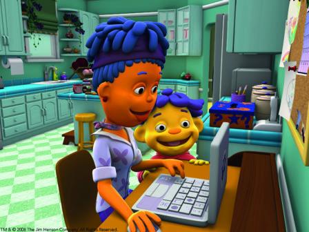 Diversity in Kids TV: Sid The Science Kids (The Jim Henson Company)