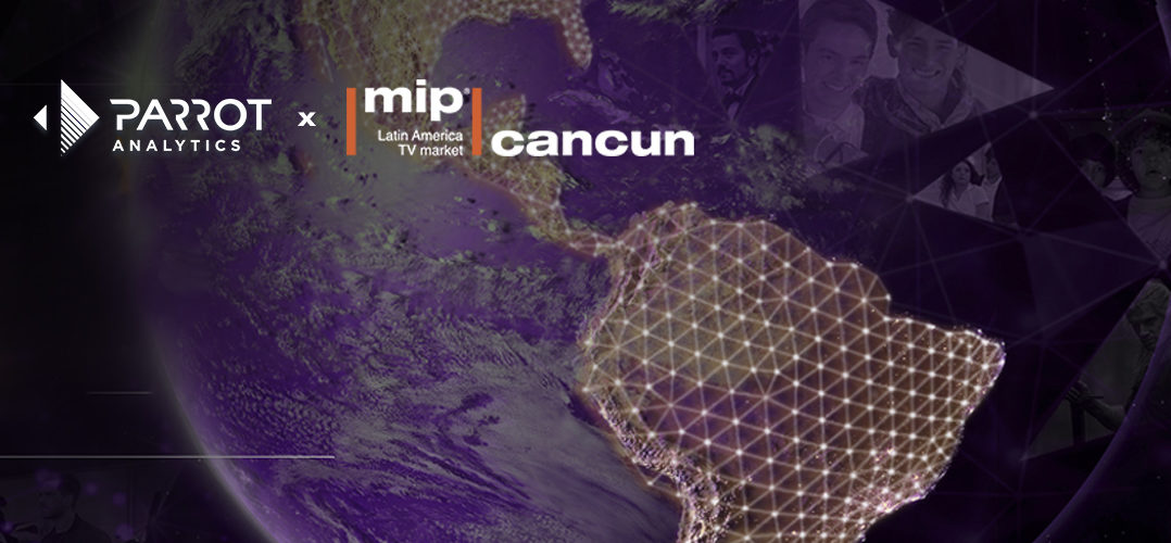 Exclusive White Paper - Parrot - MIP Cancun