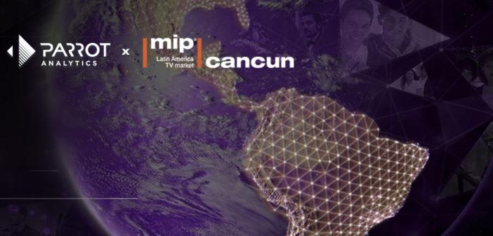 Exclusive White Paper - Parrot - MIP Cancun