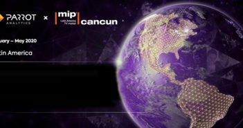 MIP Cancun partner Parrot Analytics - Exclusive White Paper