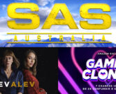 The Wit List – What's Buzzing on Fresh TV – Game dos Clones, SAS Australia, Alev Alev