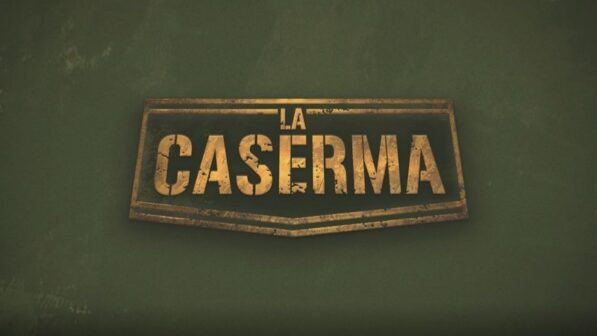 La Caserma - The With List - March 2021