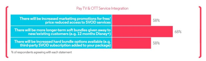 3VISION - PAY TV AND OTT SERVICE INTEGRATION