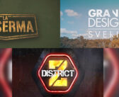 The Wit List – What's Buzzing on Fresh TV – La Caserma (Lads' Army), Grand designs Sverige, District Z.