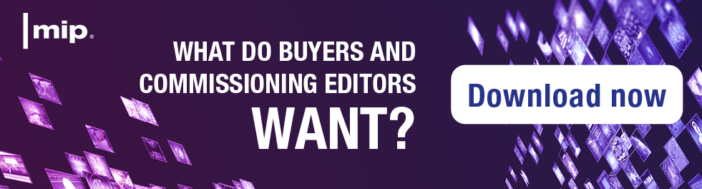 White paper: what do buyers and commissioning editors want?