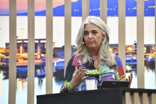 Patricia Hidalgo - MIPCOM 2021